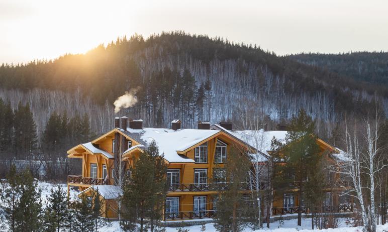 Горнолыжный курорт «Солнечная долина» открывает раннее бронирование горнолыжных туров в период с