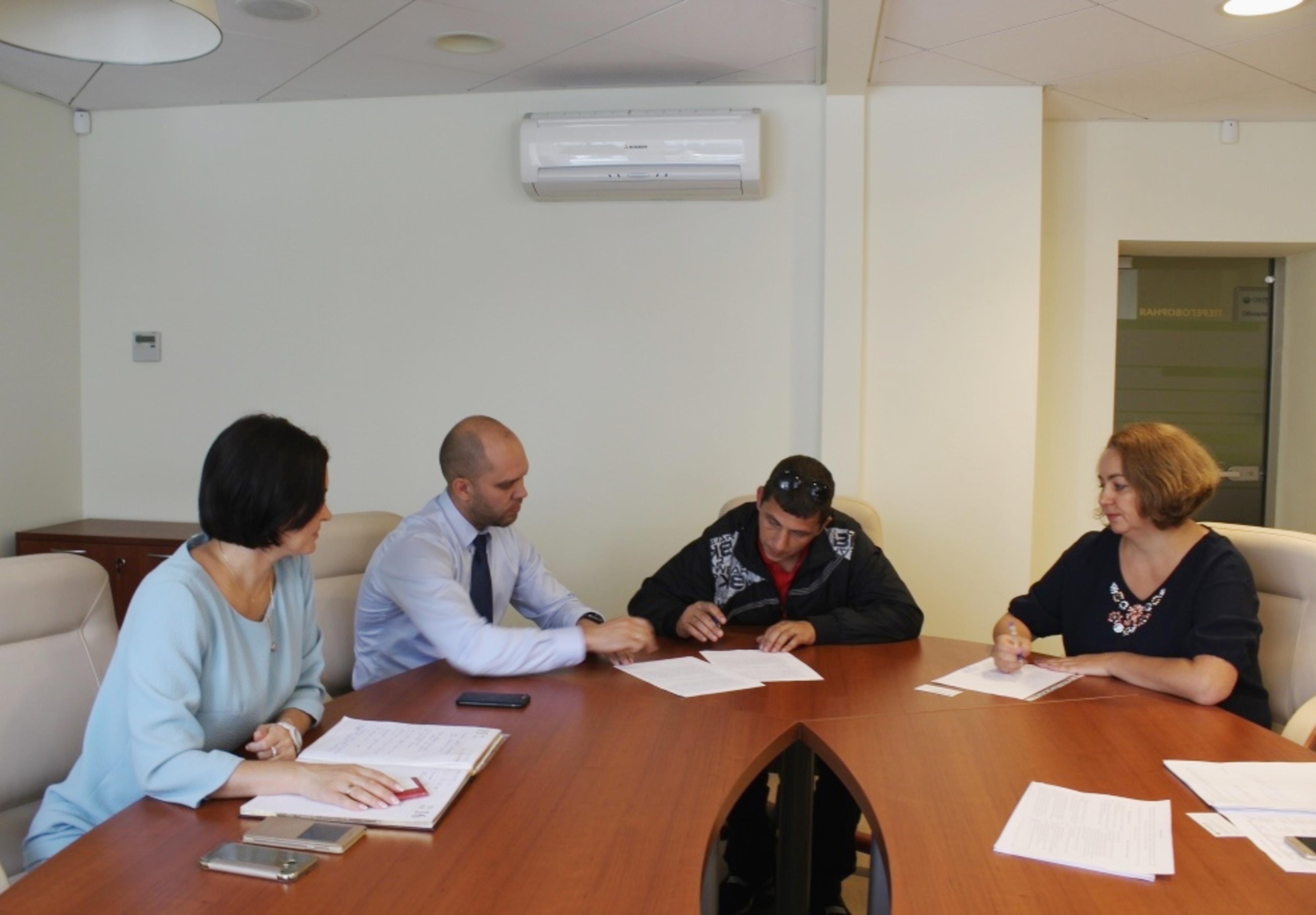 Достигнута договоренность об урегулировании задолженности по ипотеке многодетной семьи Березиных
