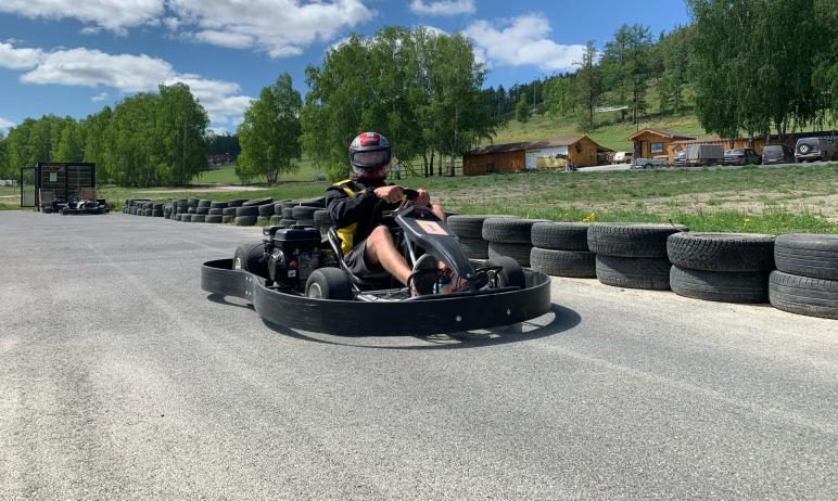На курорте «Солнечная долина» состоялся грандиозный «Light Enduro Racing 2021» – фестиваль эндуро