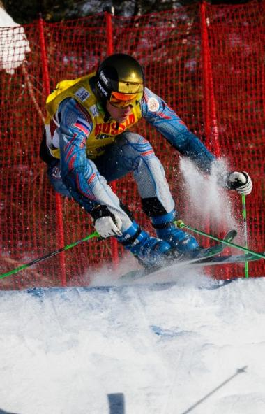 Уже в ноябре 2019 горно-лыжный курорт «Солнечная долина» под городом Миасс Челябинской области от
