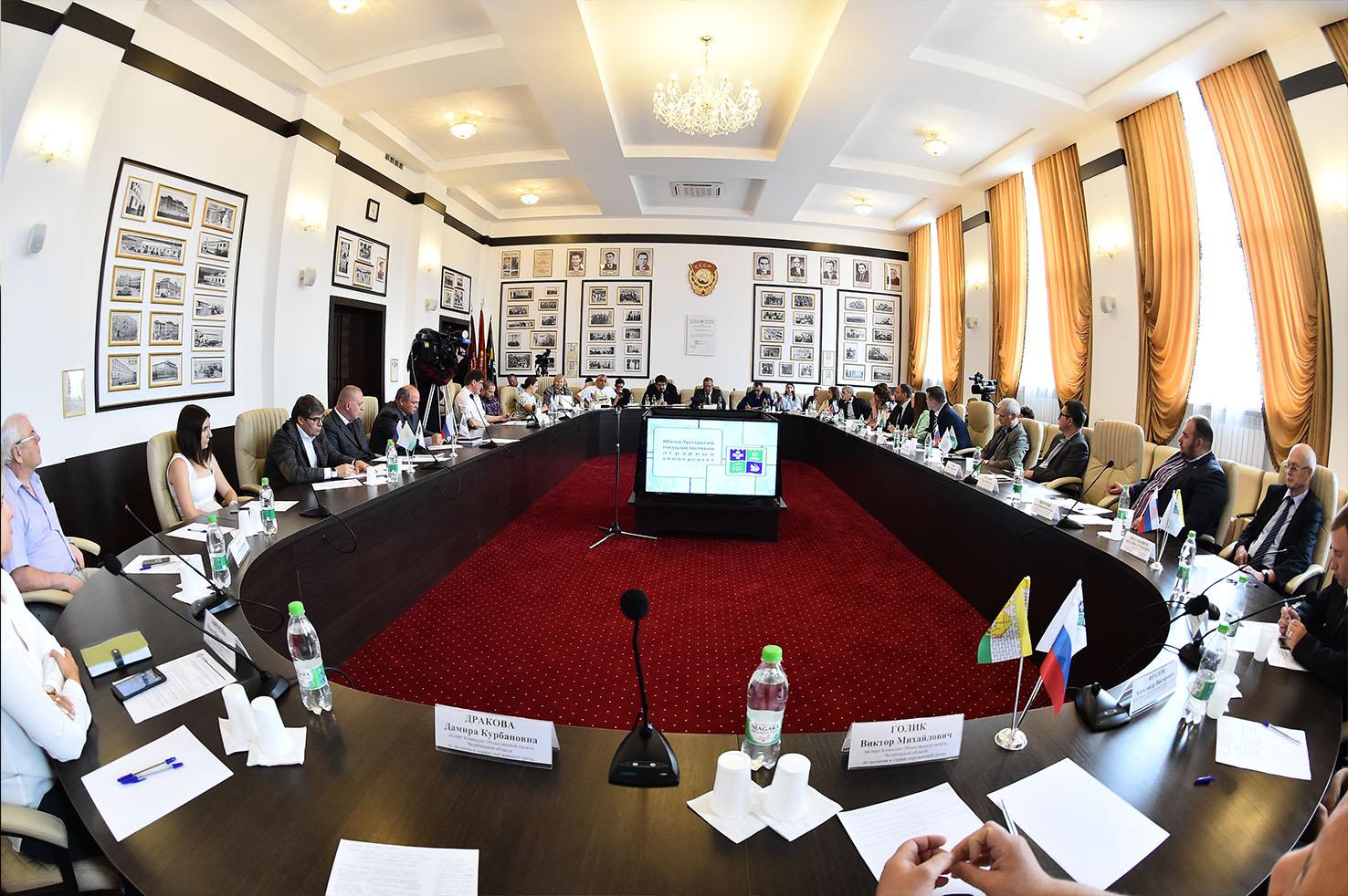 Независимые эксперты подвели итоги экологического аудита предприятий Группы «Мечел» в Челябинске.