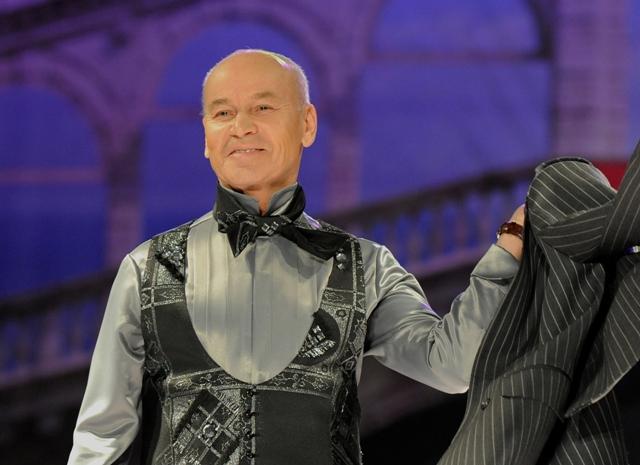Ровесник филармонии помимо собственного 75-летия отмечает в эти дни и 50-летие творческой деятель