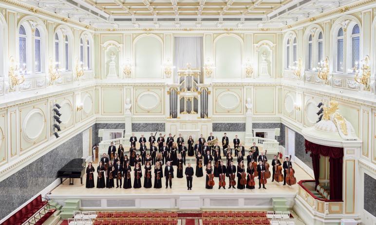 В Челябинском Концертном зале имени Сергея Прокофьева в ближайший понедельник, 21 декабря, состои