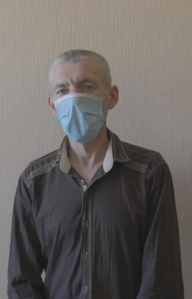 Сотрудники полиции Челябинска 41-летнего мужчину, который почти в течении года воровал в городе в