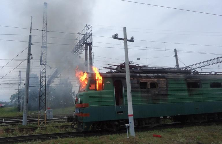 Как сообщили агентству «Урал-пресс-информ» в пресс-службе ОГУ «Противопожарная служба Челябинской