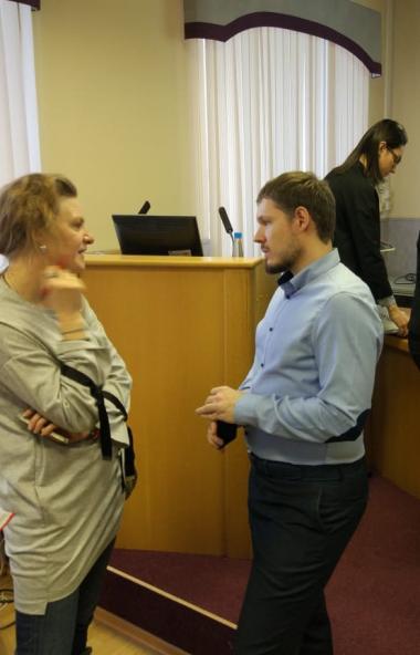 Бесплатный обучающий семинар по актуальным трендам SMM-2020 и эффективности общения в социальных