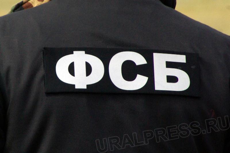 Как сообщили агентству «Урал-пресс-информ» в региональном УФСБ, учась в школе, парень разместил в
