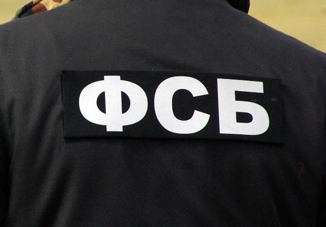 О случившемся сообщается на официальном сайте ФСБ России. Диверсанты были задержаны 9 ноября.