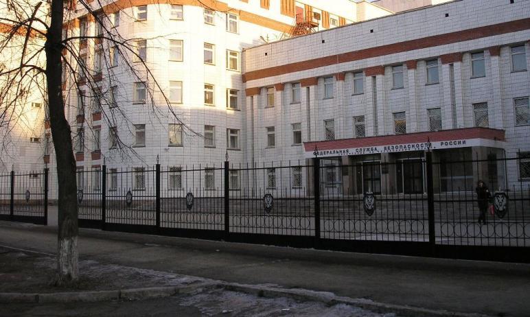 В Красноармейском районе сотрудники УФСБ региона задержали двоих молодых людей 16 и 17 лет, подоз