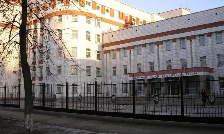 ВЧелябинске завзятку сотрудники УФСБ региона задержали начальника оперативно-разыскно