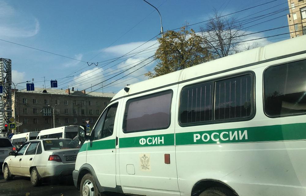 Как сообщили корреспонденту «Урал-пресс-информ» в пресс-службе регионального ГУФСИН, визит одного