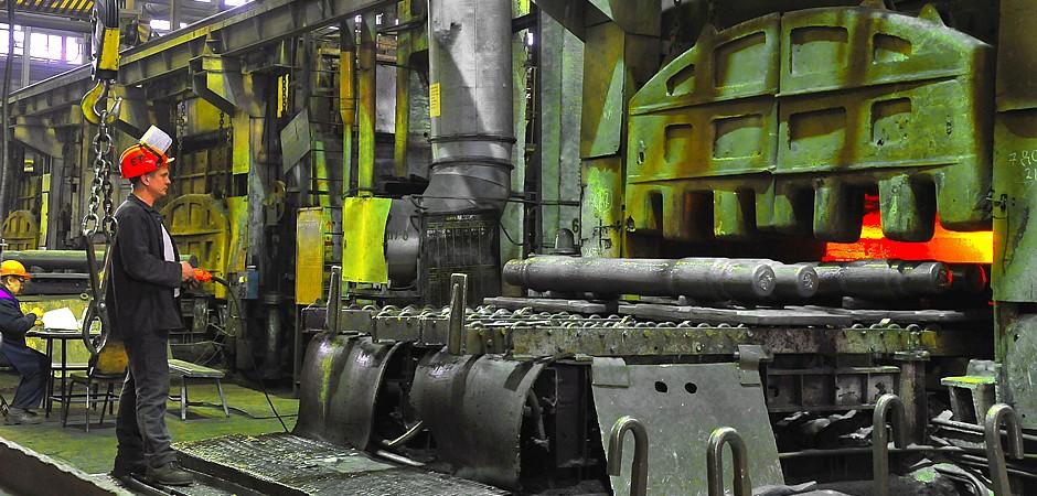 Завод «Уральская кузница» (ПАО «Уралкуз», входит в Группу «Мечел») успешно прошел внешний аудит