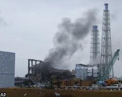 Напомним, в зале управления на первом реакторе АЭС «Фукусима-1» восстановлена подача электричест