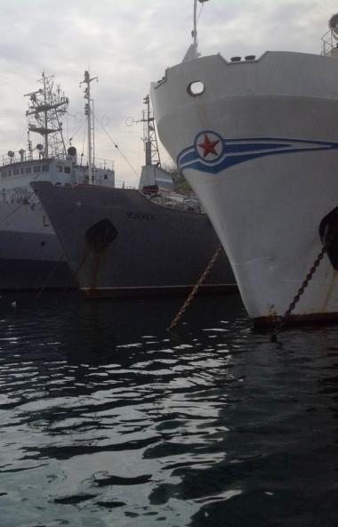 В Челябинске прибывает делегация Тихоокеанского флота, которая примет участие в праздничных мероп