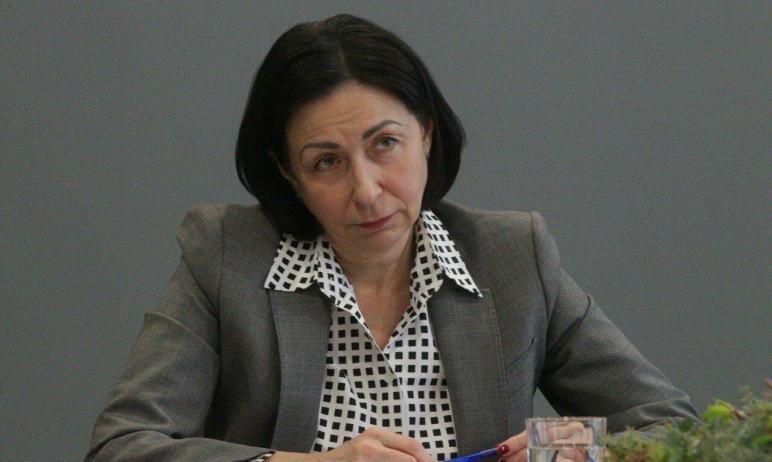 Глава Челябинска Наталья Котова сегодня, 28 января, на пресс-конференции для журналистов объяснил