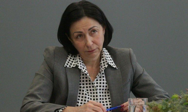 Мэрия Челябинска выступила с разъяснением по задержке главы города Натальи Котовой в Дубае во вре
