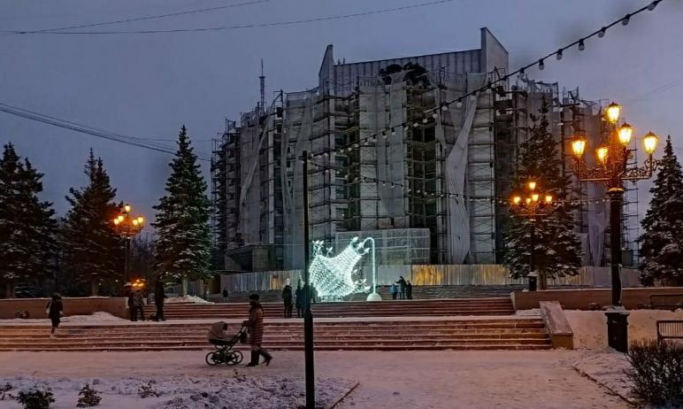Челябинский академический театр драмы имени Наума Орлова завтра,9 декабря,отметит 99
