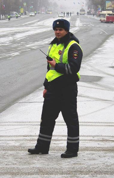 В России предложили ввести наказание для свидетелей нарушений правил дорожного движения, не сообщ