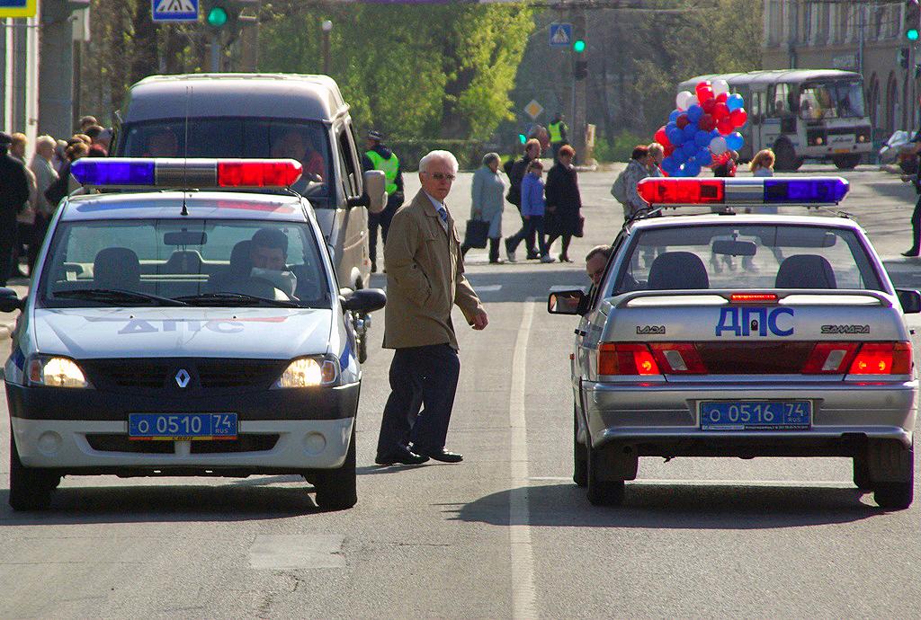 Пешеходы в Челябинской области нередко становятся участниками ДТП. С начала года в регионепроизо