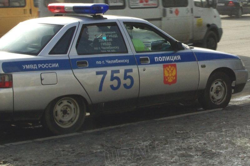 ДТП произошло вчера, шестого октября, в 20.25 часов у дома №60 по улице Горького.