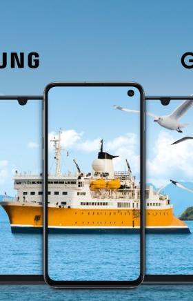 Билайн предлагает специальные условия для тех, кто планирует покупку нового смартфона. С 5 август