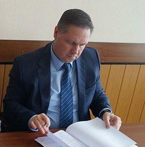 В Челябинске в отношении директора МУП «Горэкоцентр» Игоря Галичина и директора компании «Титаник