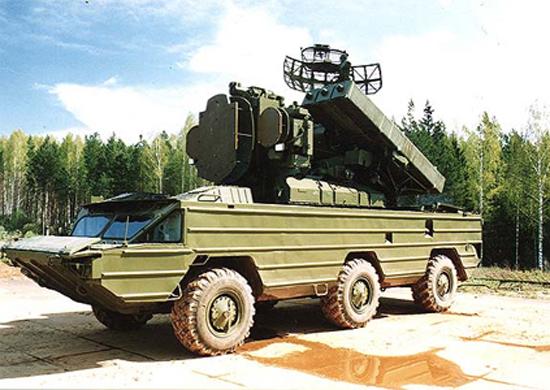 Новая малогабаритная радиолокационная станция «Гармонь» будет обеспечивать слежение и контроль за