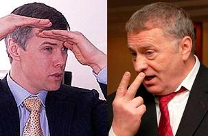 Напомним, что причиной обращения в суд стали обвинения Жириновского в адрес своего коллеги по Гос