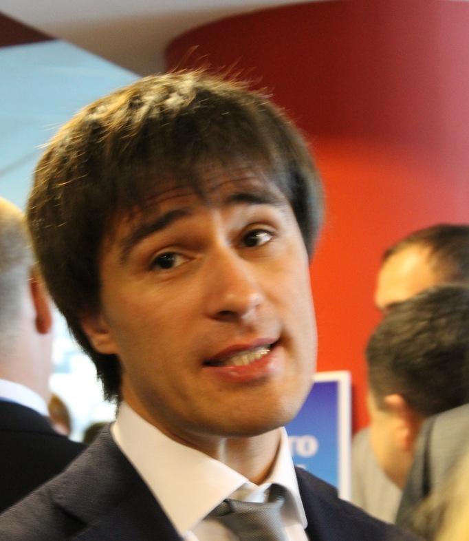 Как пишет сегодня, 27 февраля, «Новая газета», Руслан Гаттаров, выпускник автотракторного факульт