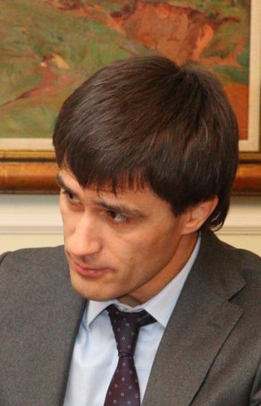 Бывший вице-губернатор Челябинской области Руслан Гаттаров подает в суд на эк-главу Челябинска Ев