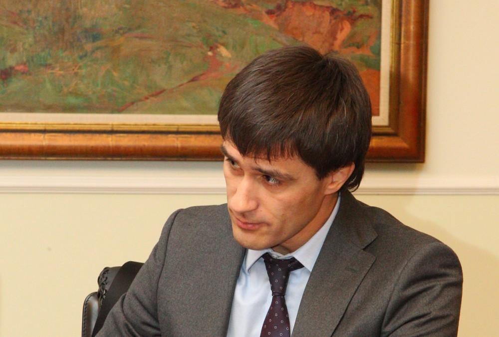 С таким предложением вице-губернатор обратился к китайским инвесторам на Российско-Китайском фору