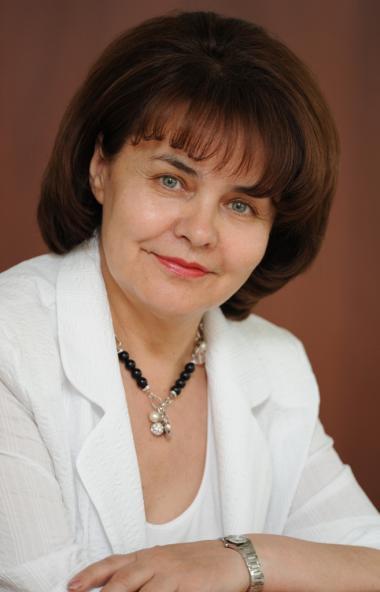 Галина Гаврилова покидает пост главы Тракторозаводского района Челябинска, котор