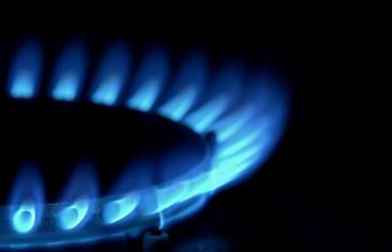 Специалисты филиала «Газпром газораспределение Челябинск» в ЗАТО «Локомотивный» завершают ремонтн