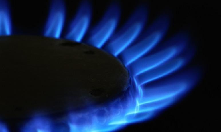 В селе Маслово Уйского района во время морозов произошло аварийное отключение газоснабжения в 78