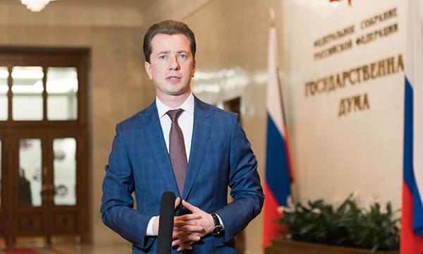 Соответствующее решение было принято депутатами на пленарном заседании Госдумы. Как уже со