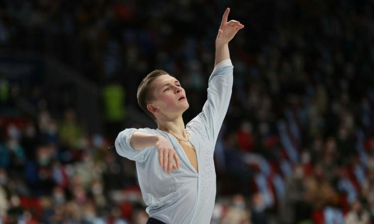 Сегодня, 25 декабря, в Челябинске определился победитель чемпионата России по фигурному катанию м