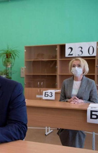 Первый заместитель губернатора Челябинской области Ирина Гехт ответила на самые актуальные вопрос