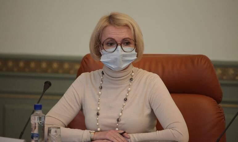 В Челябинской области не вакцинированным от коронавирусной инфекции сотрудникам