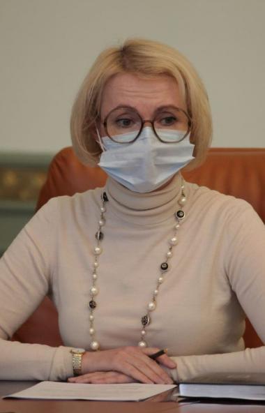 В Челябинской области, как и по всей стране, в сентябре-октябре отмечается всплеск числа заболевш