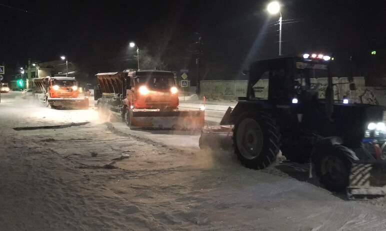 Челябинск начал подготовку к зиме. По данным на десятое октября, подрядные организации, отвечающи