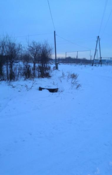 Многодетная мама из поселка Роза (Коркинский район, Челябинская область) снова