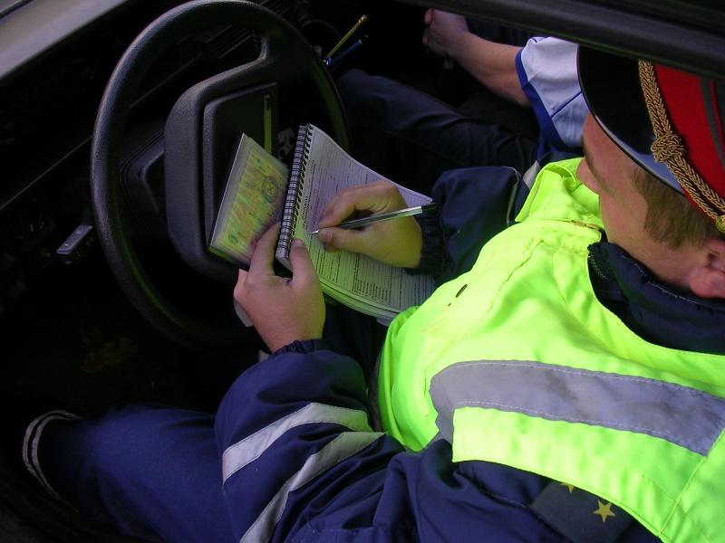 По данным издания, в Правилах дорожного движения появился новый термин