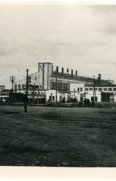 Сегодня, 15 сентября, исполняется ровно 90 лет со дня пуска в промышленную эксплуатацию ЧГРЭС — п