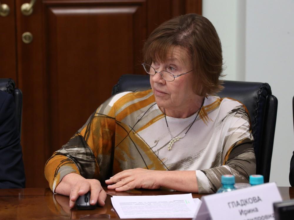 Об этом сегодня, 5 октября, на пресс-конференции рассказала министр экологии региона Ирина Гладко