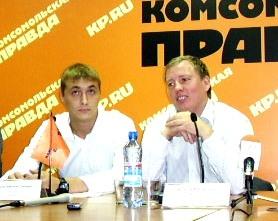 Как сообщил агентству «Урал-пресс-информ» Денис Гнеушев, находящийся в больнице с черепно-мозгово
