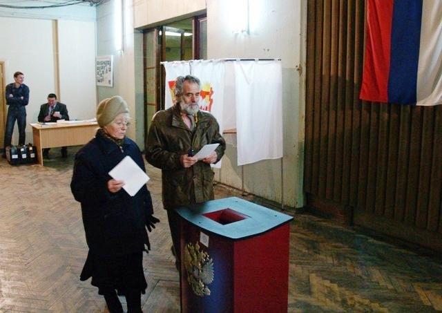 Как сообщил секретарь регионального отделения партии Владимир Мякуш, в десятку лидеров вошли губе