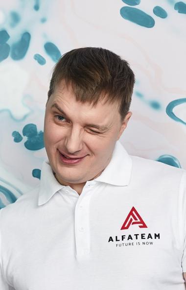 Ещё одно упражнение на снятие стресса в рамках физкультминутки предлагает Антон Гончаров