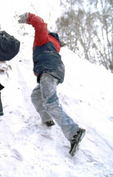 В пятницу, 13 декабря, в Челябинской области ожидается переменная облачность, преимущественно без