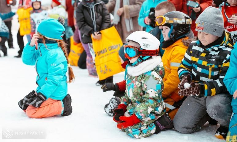В ближайшую субботу, 20 марта, на территории горнолыжного курорта «Солнечная долина» (Челябинская