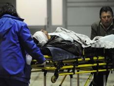 Взрыв в международном терминале аэропорта Домодедово произошел 24 января в 16.32 мск. По последни
